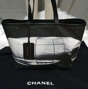Chanel Mobile Art Tote